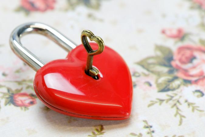 Любовь Взаимная