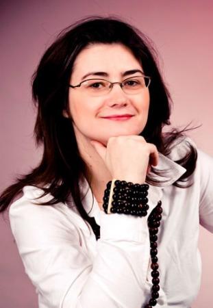 Галина Жукова