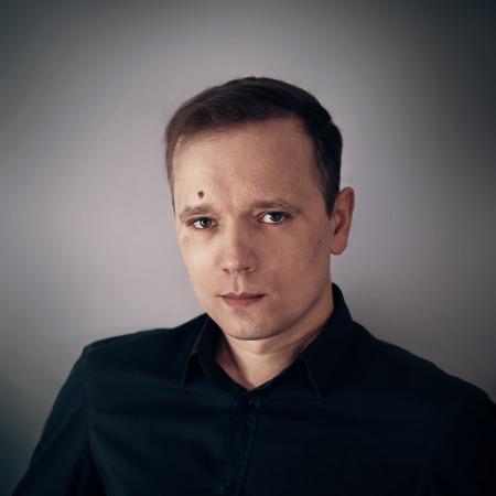 Сергей Генц