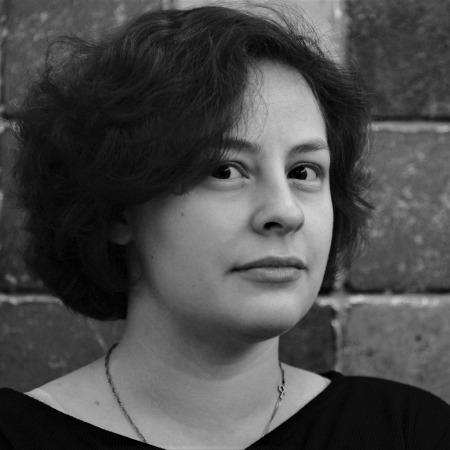 Регина Соболева