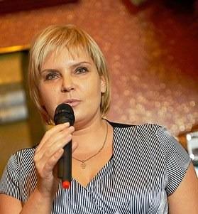 Жанна Стафеева