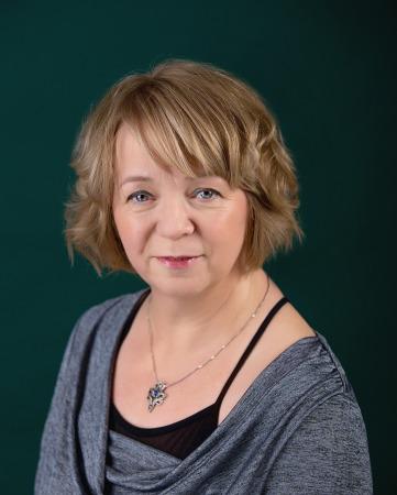 Barbara Okurowska Budrewicz