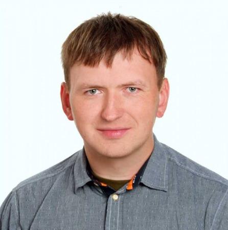 Павел Гордиевски