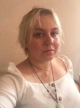 Дарья Аппель