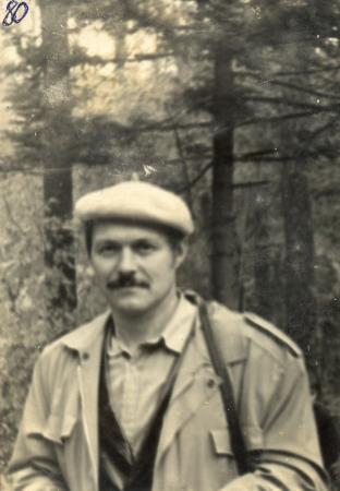 Юрий Бевзюк