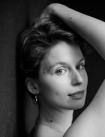 Дарья Протопопова
