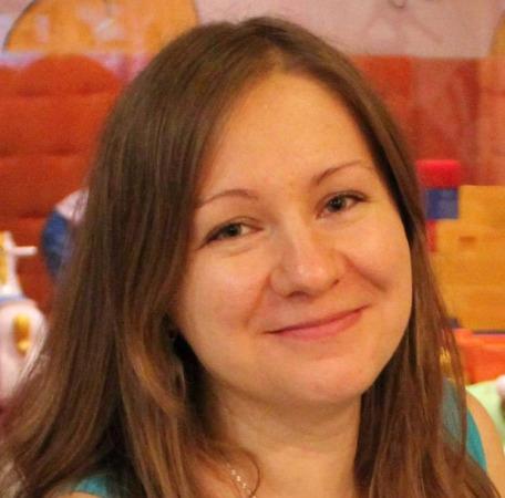Ольга Летуценне