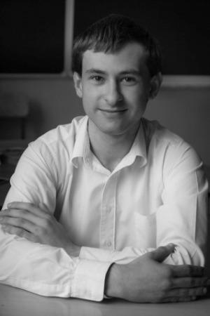 Константин Хващевский