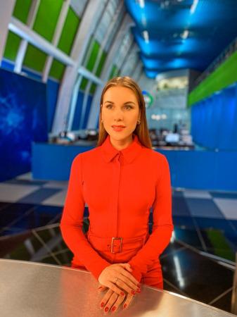 Ксения Телешова
