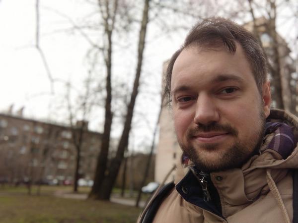 Александр Запорожан