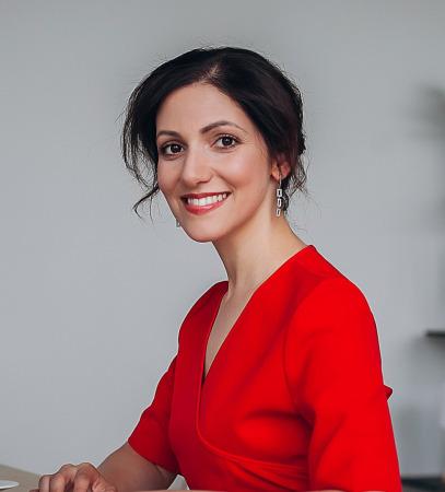 Нона Оганян