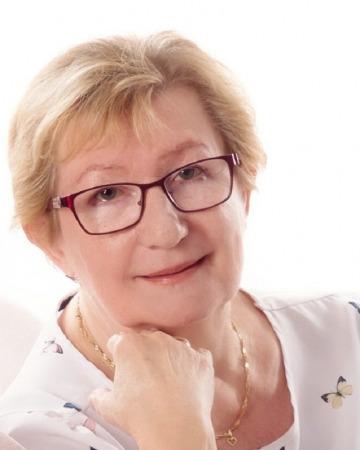 Elżbieta Skwara