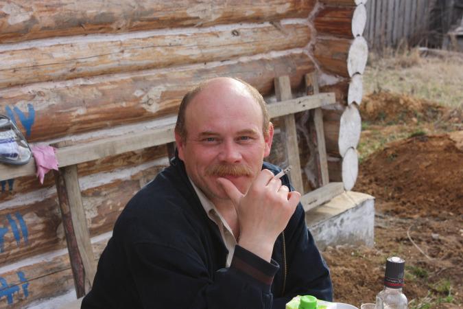 Дмитрий Семишев