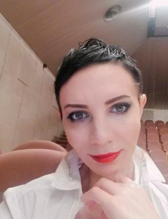 Полина Царёва