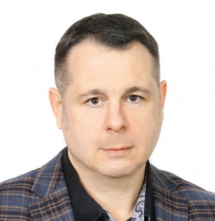 Андрей Гонжаленко