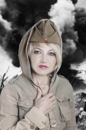 Лариса Майорова
