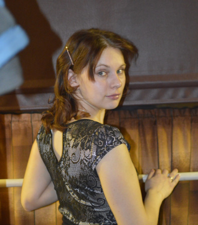 Наталья Колотилова