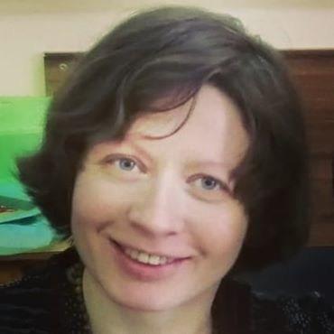 София Кульбицкая