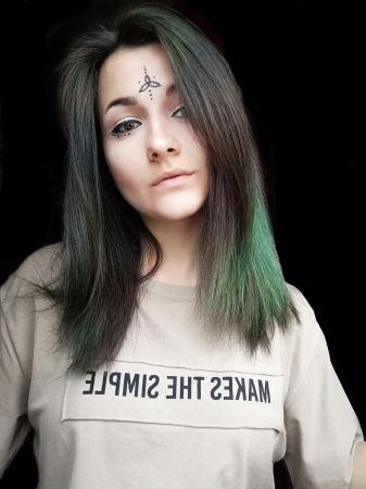 Виолета Бижко