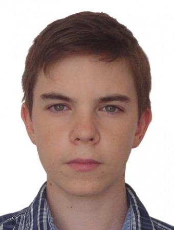 Георгий Манаков