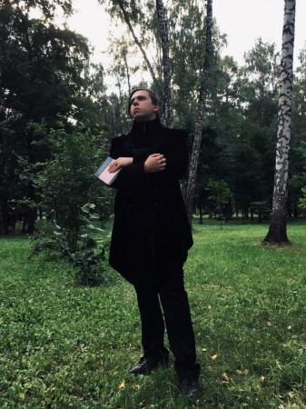 Кирилл Пустой