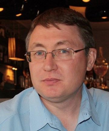 Олег Делёв