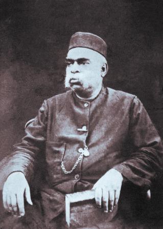 Тхакур Бхактивинод
