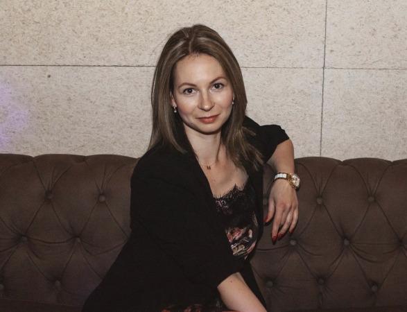 Ирина А. Иоанну