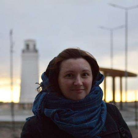 Катрина Берг