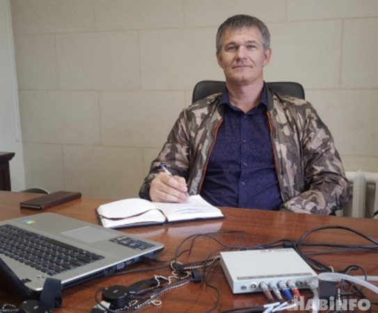 Вадим Курасов
