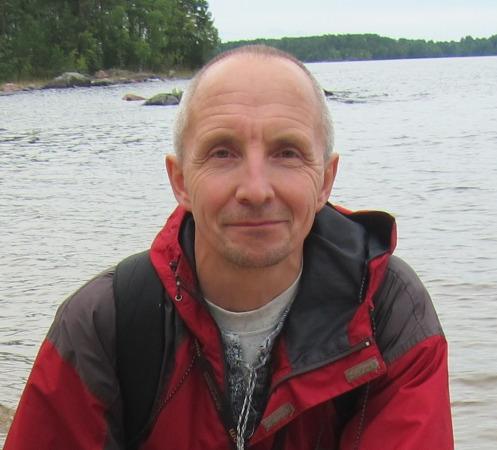 Дмитрий Чудсков