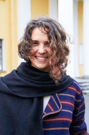 Екатерина Явиц