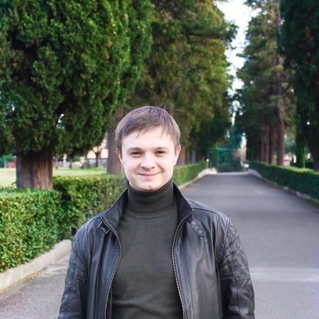 Евгений Рякин