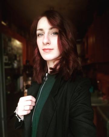 Dominika Gągorowska