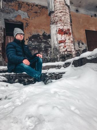 Илья Ким