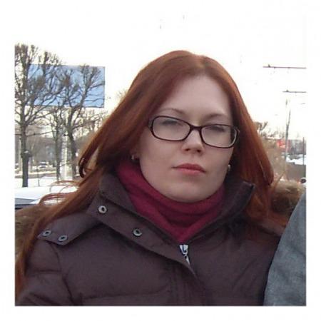 Татьяна Аганина