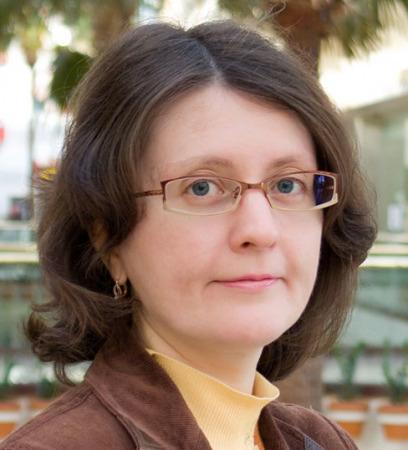 Алиса Ханцис