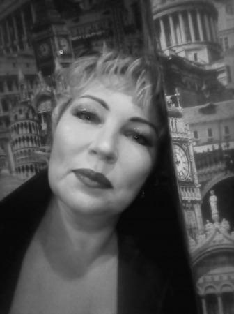 Наталия Вагина