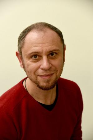 Александр Каменецкий