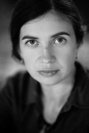 Елена Заславская
