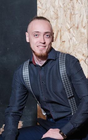 Денис Мещеряков