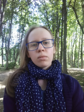 Мария Ленц (Солозобова)