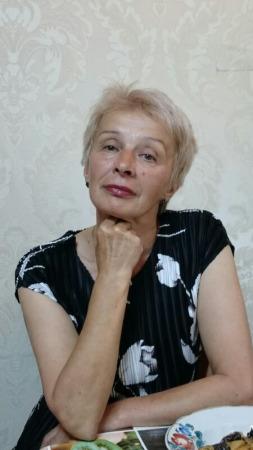 Людмила Захарова
