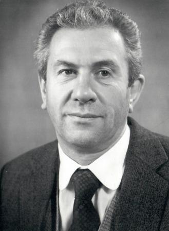 Валерий Еремеев