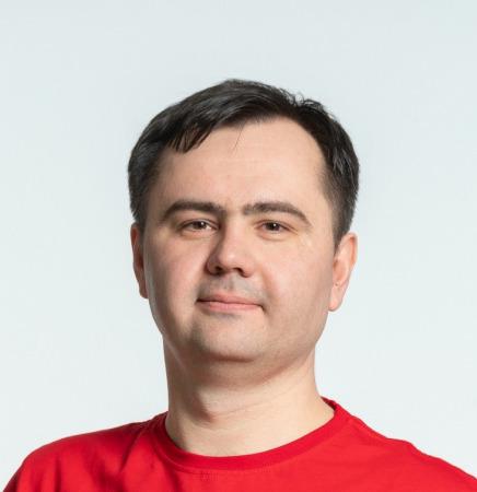 Михаил Савчук