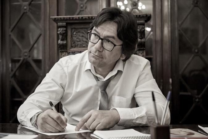 Ян Березкин
