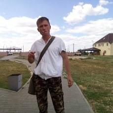 Юрий Сигарев