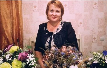 Татьяна Коломоец