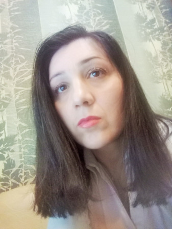Людмила Ангелуца