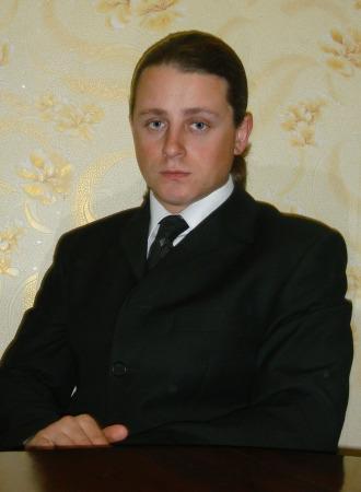 Анатолий Пасичник